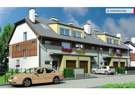 Gotowe domy Kępa Leśnicka ul. Dolnobrzeska Wrocław | Oferty.net