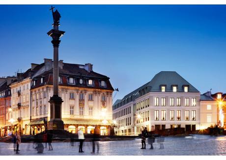 Plac Zamkowy – Business with Heritage ul. Senatorska 2 Warszawa | Oferty.net