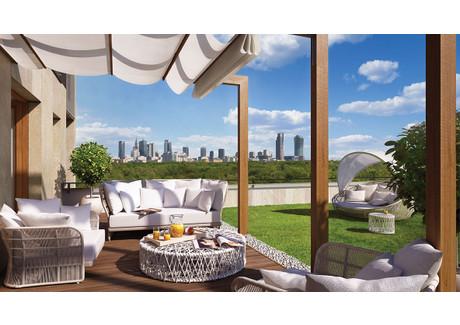 Madison Apartments – II Etap ul. Szamocka 12 Warszawa | Oferty.net