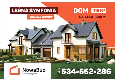 Leśna Symfonia ul. Winorośli pruszkowski | Oferty.net