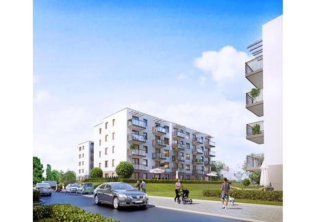 Mieszkanie na sprzedaż - ul. Zeusa Kowale, Kolbudy, 33,11 m², 144 691 PLN, NET-A1.2.26