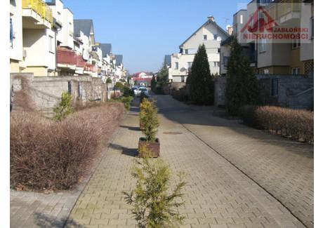 Mieszkanie na sprzedaż - Stara Miłosna, Wesoła, Warszawa, Warszawa M., 107 m², 705 000 PLN, NET-JBK-MS-785