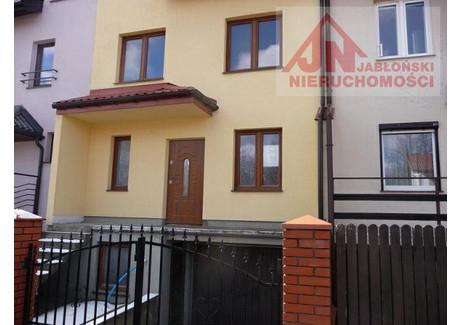 Dom na sprzedaż - Stara Miłosna, Wesoła, Warszawa, Warszawa M., 249 m², 620 000 PLN, NET-JBK-DS-595