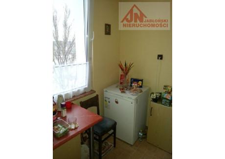 Mieszkanie na sprzedaż - Marysin Wawerski, Wawer, Warszawa, Warszawa M., 30 m², 196 000 PLN, NET-JBK-MS-691