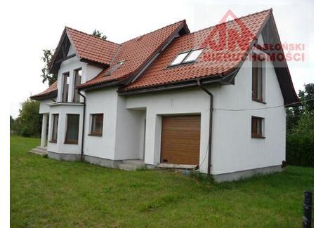 Dom na sprzedaż - Sadul, Wawer, Warszawa, Warszawa M., 147 m², 950 000 PLN, NET-JBK-DS-474