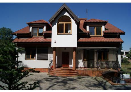 Dom na sprzedaż - Radość, Wawer, Warszawa, 380 m², 1 090 000 PLN, NET-5