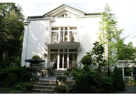 Dom na sprzedaż - Konstancin-Jeziorna, Piaseczyński (pow.), 530 m², 3 000 000 PLN, NET-61
