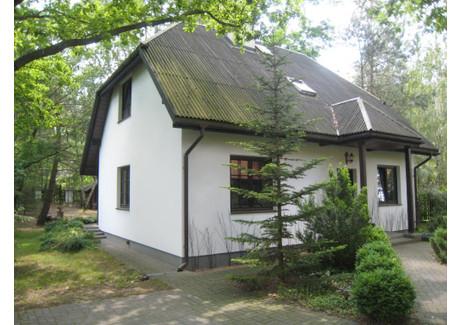 Dom na sprzedaż - Nadarzyńska Milanówek, Grodziski (pow.), 127 m², 770 000 PLN, NET-50