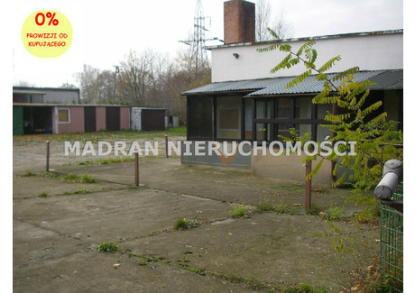 Fabryka, zakład na sprzedaż - Teofilów, Bałuty, Łódź, Łódź M., 210 m², 850 000 PLN, NET-MDR-BS-642