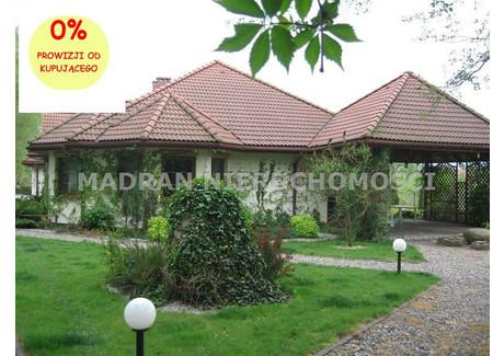 Dom na sprzedaż - Ruda Pabianicka, Górna, Łódź, Łódź M., 386 m², 1 290 000 PLN, NET-MDR-DS-426