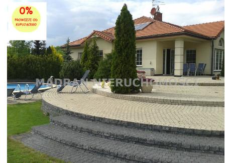 Dom na sprzedaż - Ruda Pabianicka, Górna, Łódź, Łódź M., 204 m², 1 690 000 PLN, NET-MDR-DS-421