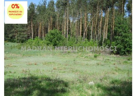 Działka na sprzedaż - Nowy Świat, Wodzierady, Łaski, 1113 m², 50 085 PLN, NET-MDR-GS-80