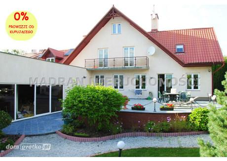 Dom na sprzedaż - Arturówek, Bałuty, Łódź, Łódź M., 489 m², 2 800 000 PLN, NET-MDR-DS-52
