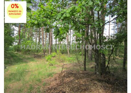 Działka na sprzedaż - Nowy Świat, Wodzierady, Łaski, 1398 m², 62 910 PLN, NET-MDR-GS-77