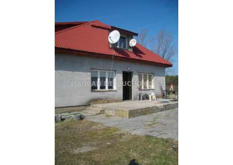Dom na sprzedaż - Ferdynandów, Pęczniew, Poddębicki, 200 m², 450 000 PLN, NET-MDR-DS-145
