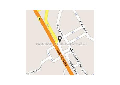 Lokal handlowy do wynajęcia - Kurak, Zgierz, Zgierski, 126 m², 3780 PLN, NET-MDR-LW-418