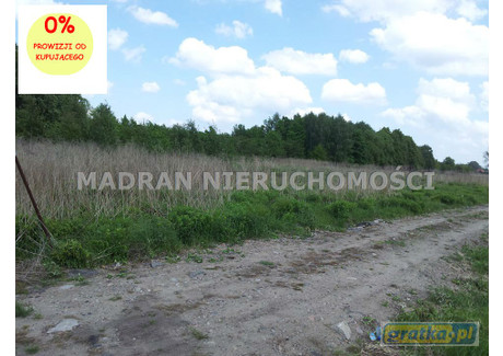 Działka na sprzedaż - Jagodnica-Złotno, Polesie, Łódź, Łódź M., 3000 m², 579 000 PLN, NET-MDR-GS-465