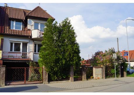 Dom na sprzedaż - Kielecka Złotniki, Fabryczna, Wrocław, 198 m², 675 000 PLN, NET-zkh