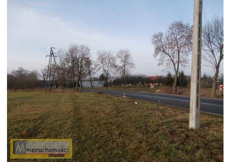Działka na sprzedaż - Osieck, Otwocki, 1108 m², 55 000 PLN, NET-305314