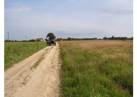 Działka na sprzedaż - Siennica, Miński, 1500 m², 55 000 PLN, NET-69393