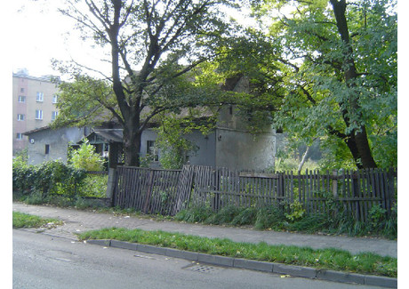 Działka na sprzedaż - Janów, Katowice, Katowice M., 1403 m², 259 000 PLN, NET-MAX-GS-10