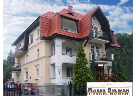 Pensjonat na sprzedaż - Kudowa-Zdrój, Kłodzki (pow.), 2103 m², 3 500 000 PLN, NET-267305
