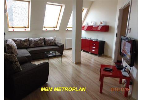 Mieszkanie do wynajęcia - Stare Miasto, Wrocław, 80 m², 5000 PLN, NET-00325/M/MBM
