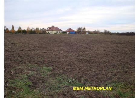 Działka na sprzedaż - Pisarzowice, Miękinia (gm.), Średzki (pow.), 1247 m², 123 453 PLN, NET-00248/K/MBM