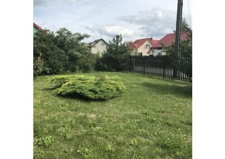 Działka na sprzedaż - Kampinos, Warszawski Zachodni, 7000 m², 750 000 PLN, NET-MGI-GS-4