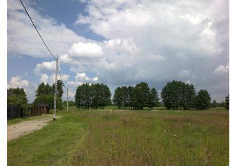 Działka na sprzedaż - Lawendy Borzęcin Mały, Stare Babice, Warszawski Zachodni, 970 m², 165 000 PLN, NET-161/3450/OGS