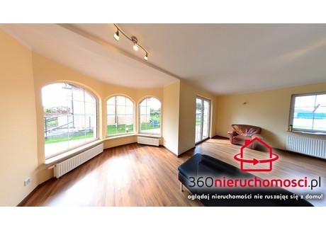 Dom do wynajęcia - Cyprysowa Wielgowo, Szczecin, 244 m², 4500 PLN, NET-4/3518/ODW