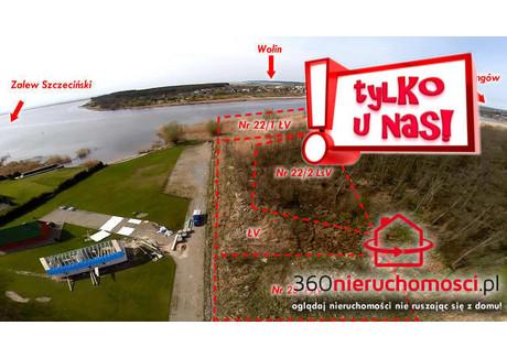 Działka na sprzedaż - Gogolice, Wolin, Kamieński, 7500 m², 210 000 PLN, NET-30/3518/OGS