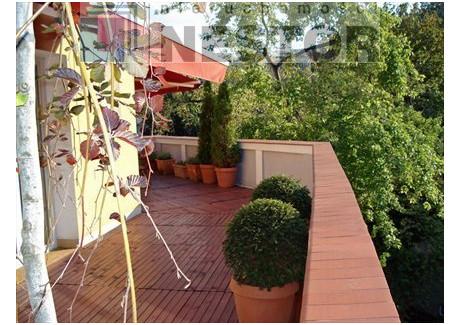 Mieszkanie do wynajęcia - Słoneczna Mokotów, Warszawa, 160 m², 8900 PLN, NET-402/455/OMW