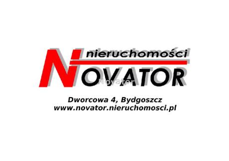 Działka na sprzedaż - Kapuściska, Bydgoszcz, Bydgoszcz M., 13 500 m², 7 415 000 PLN, NET-NOV-GS-98021