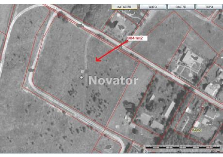 Działka na sprzedaż - Kornelin, Szubin, Nakielski, 9841 m², 197 000 PLN, NET-NOV-GS-104128