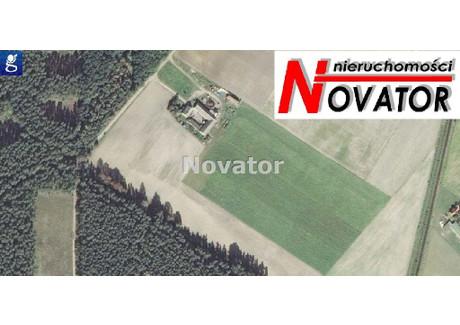 Działka na sprzedaż - Strzelce Górne, Dobrcz, Bydgoski, 1007 m², 75 525 PLN, NET-NOV-GS-117489