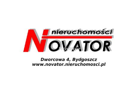 Działka na sprzedaż - Prądocin, Nowa Wieś Wielka, Bydgoski, 4848 m², 436 000 PLN, NET-NOV-GS-109451
