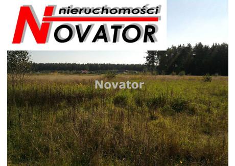 Działka na sprzedaż - Wałdowo Królewskie, Dąbrowa Chełmińska, Bydgoski, 8551 m², 270 000 PLN, NET-NOV-GS-96175