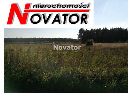 Działka na sprzedaż - Szkocja, Szubin, Nakielski, 2100 m², 105 000 PLN, NET-NOV-GS-104413