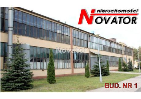 Magazyn do wynajęcia - Glinki, Bydgoszcz, Bydgoszcz M., 1151 m², 8057 PLN, NET-NOV-HW-110446-5