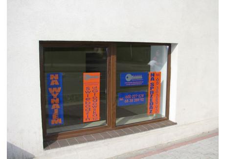 Komercyjne do wynajęcia - Świebodzin, Świebodziński, 54 m², 1600 PLN, NET-3317