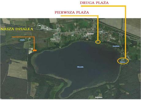 Działka na sprzedaż - Wilkowo-Województwo Lubuskie Wrocław, 1500 m², 90 000 PLN, NET-4352