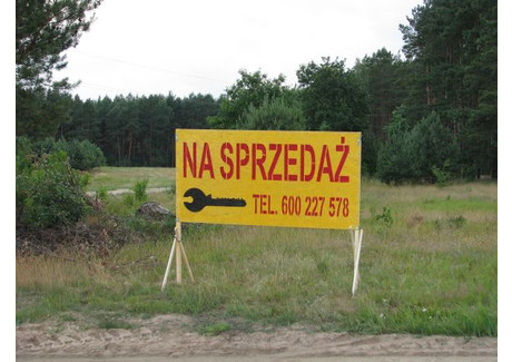 Działka na sprzedaż - Świebodzin, Świebodziński, 1122 m², 99 900 PLN, NET-3128