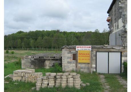 Działka na sprzedaż - Mostki Lubrza, Świebodziński, 1069 m², 52 000 PLN, NET-3436
