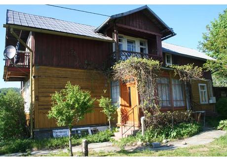 Dom na sprzedaż - Grywałd, Krościenko N. Dunajcem, Nowotarski, 100 m², 320 000 PLN, NET-D110