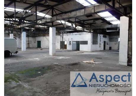 Magazyn na sprzedaż - Pomorzany, Szczecin, 2091 m², 4 900 000 PLN, NET-ASP00207