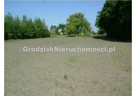Działka na sprzedaż - Stanisławów, Baranów, Grodziski, 5900 m², 295 000 PLN, NET-GRO-GS-657