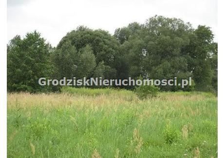 Działka na sprzedaż - Baranów, Grodziski, 11 000 m², 660 000 PLN, NET-GRO-GS-340