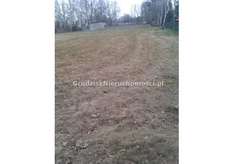 Działka na sprzedaż - Milanówek, Grodziski, 1500 m², 386 000 PLN, NET-GRO-GS-468