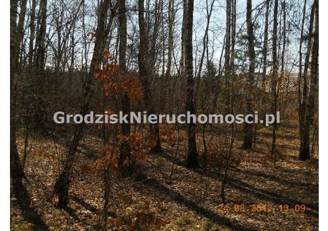 Działka na sprzedaż - Janinów, Grodzisk Mazowiecki, Grodziski, 2940 m², 368 000 PLN, NET-GRO-GS-723
